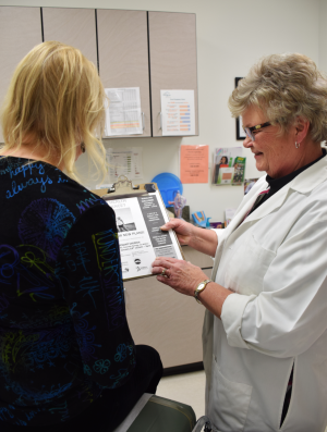 Appointment Scheduling El Paso County Public Health